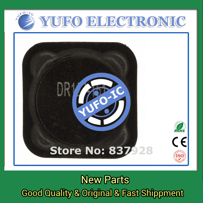 Free Shipping 10PCS DR127-151-R original authentic [FIXED IND 150UH 1.59A 247 MOHM]  (YF1115D)