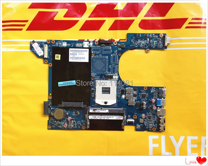 CN-0PYFNX motherboard For Dell vostro 3560 V3560 Notebook PC system board &working Perfect Free shipping