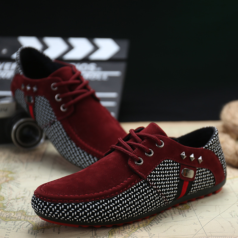 2016 sell loafer shoes s fashion suede flat