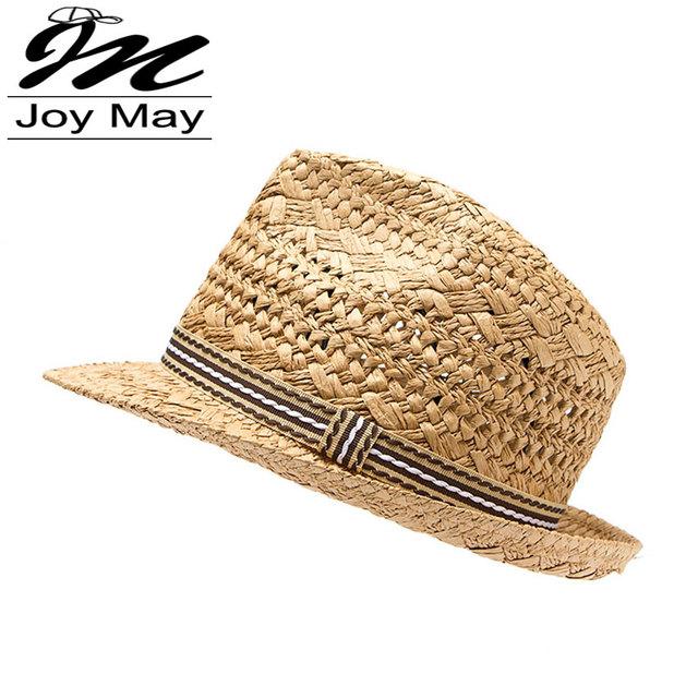 2016 новинка мода высокое качество ручной соломенной шляпе родители-потомки крышка ...