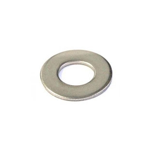 Letter Gai stainless steel flat pad pad circle pad spacer washer M4x10x0.8 (100 )<br><br>Aliexpress