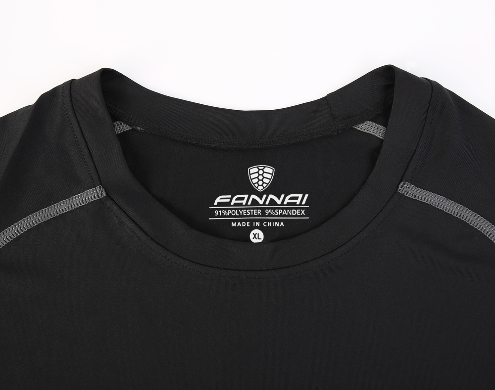 HTB1I66ZQpXXXXchaXXXq6xXFXXXP - LS Brand 2017 Summer New Male T-shirt Tights Long Sleeve Tops & Tees Men Compression Shirt Fitness Quick Drying t shirt clothing