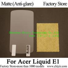 Matte Anti-glare Screen Protector Guard Cover protective Film For Acer Liquid E1 / Duo V360