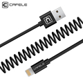 CAFELE stretch spring Fast Charger for iPhone 7 Data Cable Sync For iphone 6 6s plus