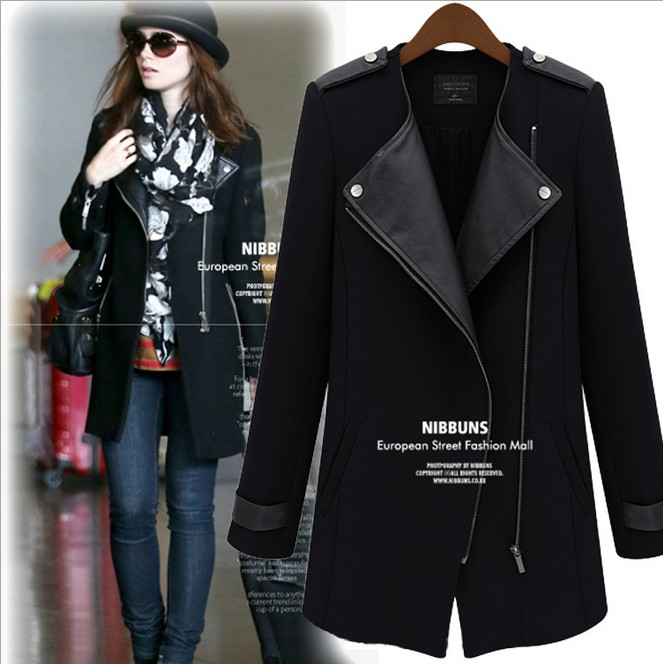 Designer womens leather jackets sale – New Fashion Photo Blog
