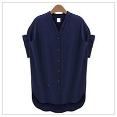 HTB1I6c1SpXXXXbDXVXXq6xXFXXXH - Women Summer Chiffon Blouse Plus Size Short Sleeve Casual Shirt