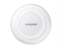 New 100% Original Charging Pad Wireless Charger EP-PG920I for SAMSUNG Galaxy S6 G9200 S6 Edge G9250 G920f(China (Mainland))