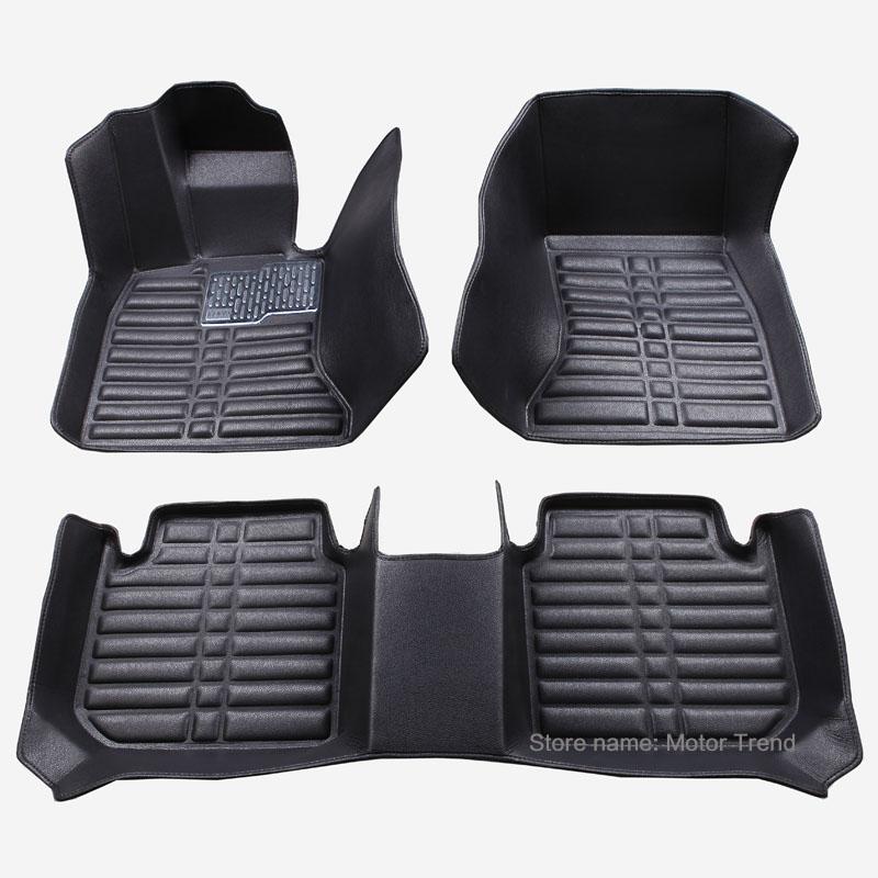 Custom Fit Car Floor Mats For Volkswagen Beetle Cc Golf