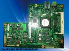 Color LaserJet CM 2320 MFP printer (Base Model) 2320n Formatter (main logic) board CC399-67901