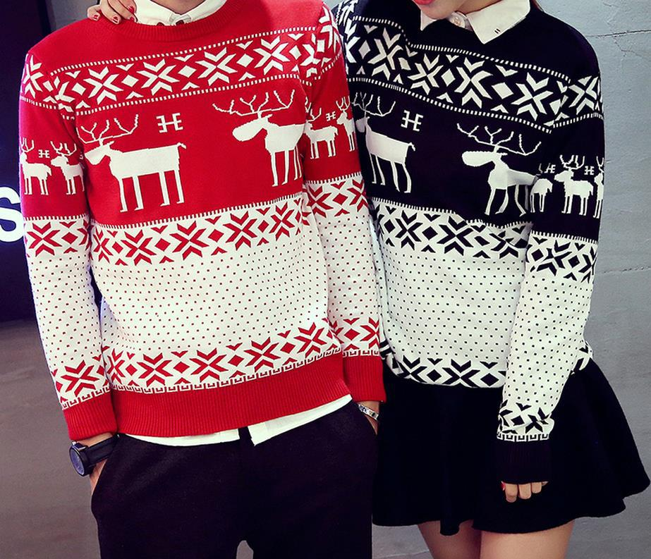 [해외]Free shipping 2015 autumn The new sweater Han edition..