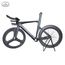 Carbon tt frame full carbon fiber triathlon bike,700c carbon china bicycle frames for sales(China (Mainland))