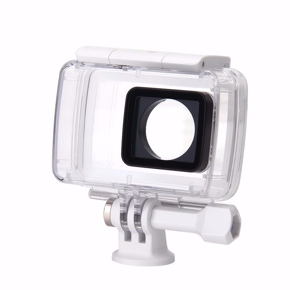 "New Arrival Xiaomi Xiaoyi YI 4K Action Sport Camera 2 II 2.19"" Retina Screen Ambarella A9SE75 12MP 155Wide 1400mAh EIS"