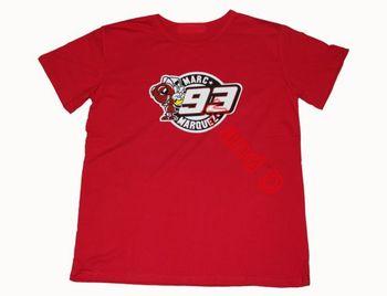 2015 официальный марк маркес 93 чемпионат мира по футболу чемпион Moto GP футболка футболка