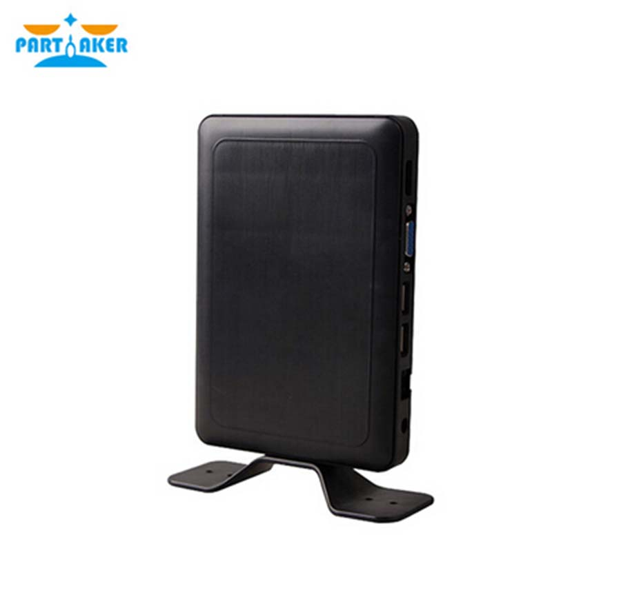 Mini PC Dual Core 1.5GHz PC Embedded Linux Thin Client X3 HDMI Unlimited Users Workstation RDP 7.1(China (Mainland))