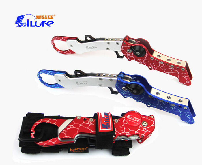 Buy free shipping foldable top grade for Best fish gripper