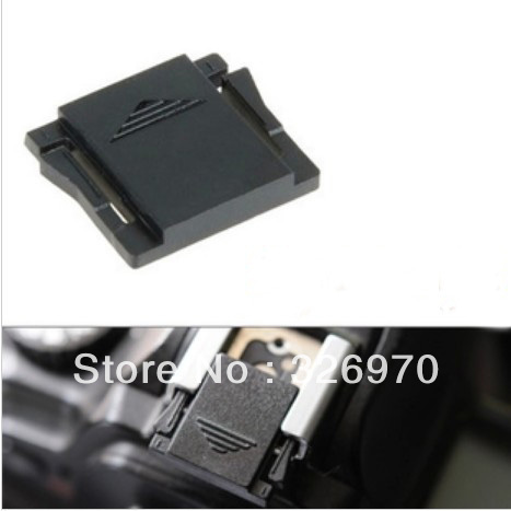 5 Hot shoe cover protective SLR Digital Camera Accessories Canon / Nikon Pentax Olympus BS-1 Universal - Shenzhen Leson Technology Co., Ltd. store