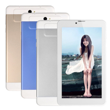 Promotion android Tablet pc 7 inch support Google playMarket 2G 3G Phone call FM phone tablets pc Android Tablet Tab computer