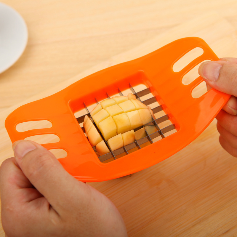 Potato Cutter Cut French Fries Potato chips Vatata Vegetable Slicer Chopper Cutting Cooking Fruit Vegetable Tools(China (Mainland))