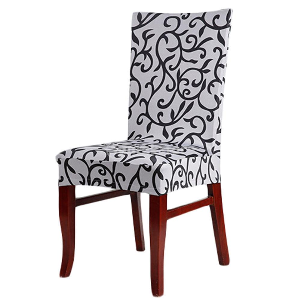 Paddy Stretch Short Removable Dining Room Stool Chair  : Paddy Stretch Short Removable Dining Room Stool Chair Cover Slipcover Stripe Free Shipping from www.aliexpress.com size 1001 x 1001 jpeg 70kB