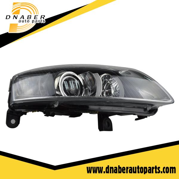 Hella Xenon Headlight For Audi A6 A6AR A6Q OEM 4F0941030AK(China (Mainland))