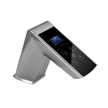 Digital toque torneira sensor automático torneira eletrica torneira termostática ...