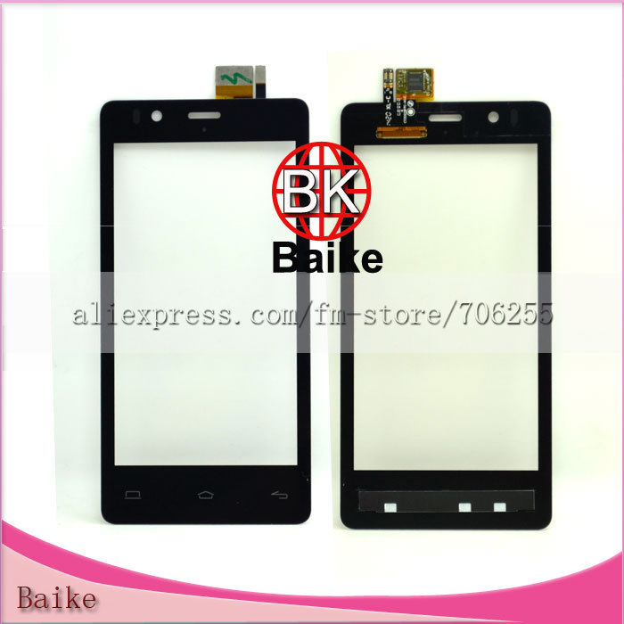 Replacement Digitizer Touch Screen for BQ Aquaris E4.5 Touch Screen Glass Panel Original(China (Mainland))