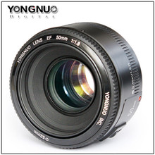 New coming Yongnuo EF YN 50mm F/1.8 1:1.8 Standard Prime Lens for Canon 5D, 7D, 60D, 70D, T3, T3i, T5, T5i,700D,650D,600D(China (Mainland))