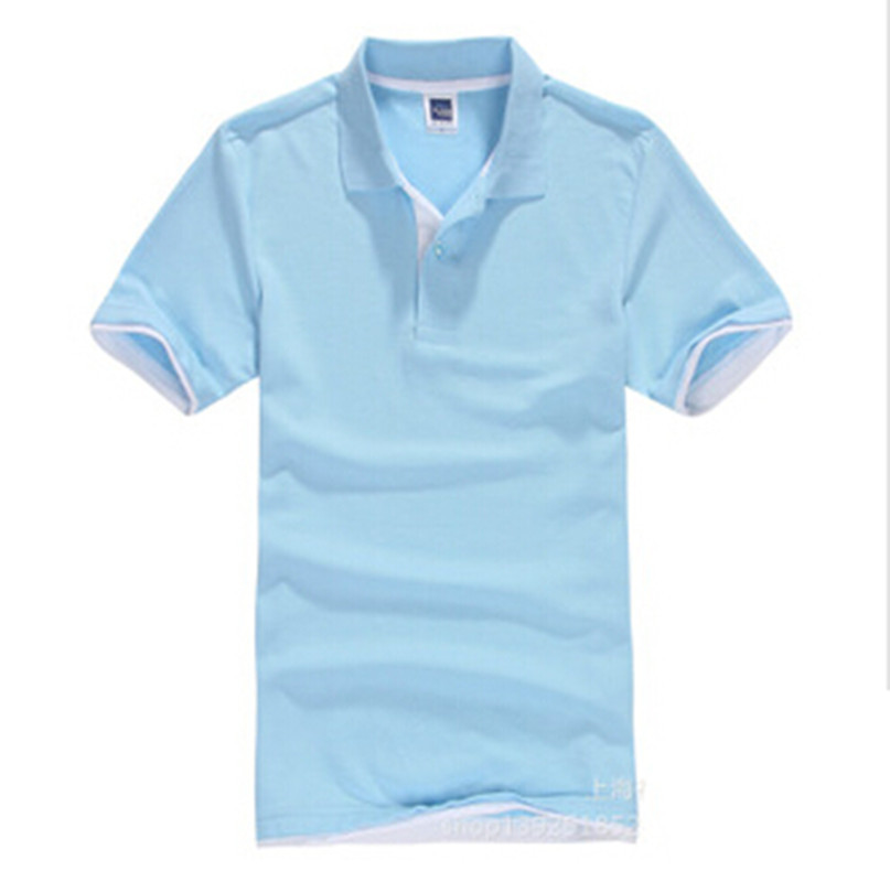 Brand New Men's Polo Shirt For Men Desigual Polos Men Cotton Short Sleeve shirt sports jerseys golf tennis Plus M-3XL Clothes(China (Mainland))