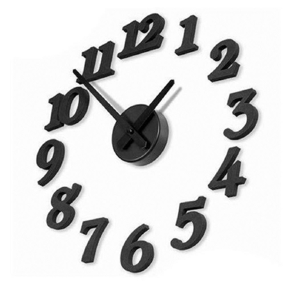 Aliexpress.com : Buy Free Shipping 3D DIY Clock Adhesive ...