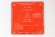 3D Printer kits Mega 2560 R3 Ramps 1 4 Heatbed MK2B 2004 LCD Controller A4988 Mechanical