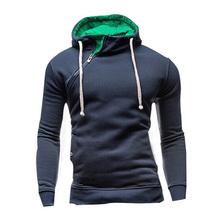 2015 Brand Sweatshirt Men Hoodies Fashion Solid Fleece Hoodie Mens Sports Suit Pullover Men's Tracksuits Moleton Masculino FHY61(China (Mainland))