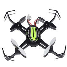Mini Drone JXD 508 2.4G 4CH 6Aixs Gyro RC Quadcopter Ainverted Flight 360 Degree Rotation VS X6SW Fast Shipping