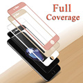 Full Coverage Glass for iPhone 7 Plus Tempered Glass Film for iPhone 7 Screen Protector 4