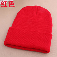 Spring Dress Womens Hat Cap Korean Style Flourescence Color Sport Outdoors Tabby Solid Elastic Beanies 2016 New Fashion HT003