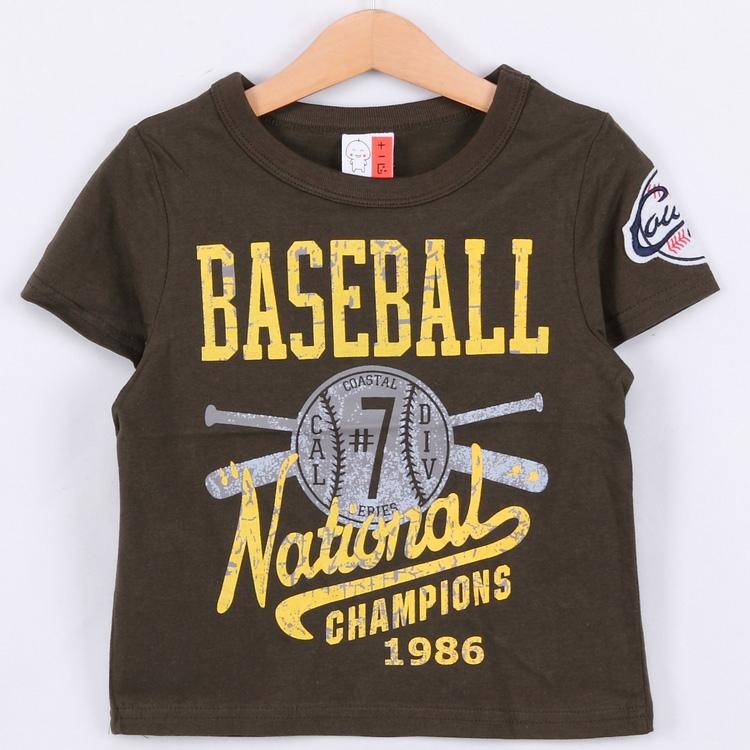 2015 summer hot sale child clothing baby t-shirt Boys t-shirts girls short sleeve t-shirt kids tee shirt A1174(China (Mainland))