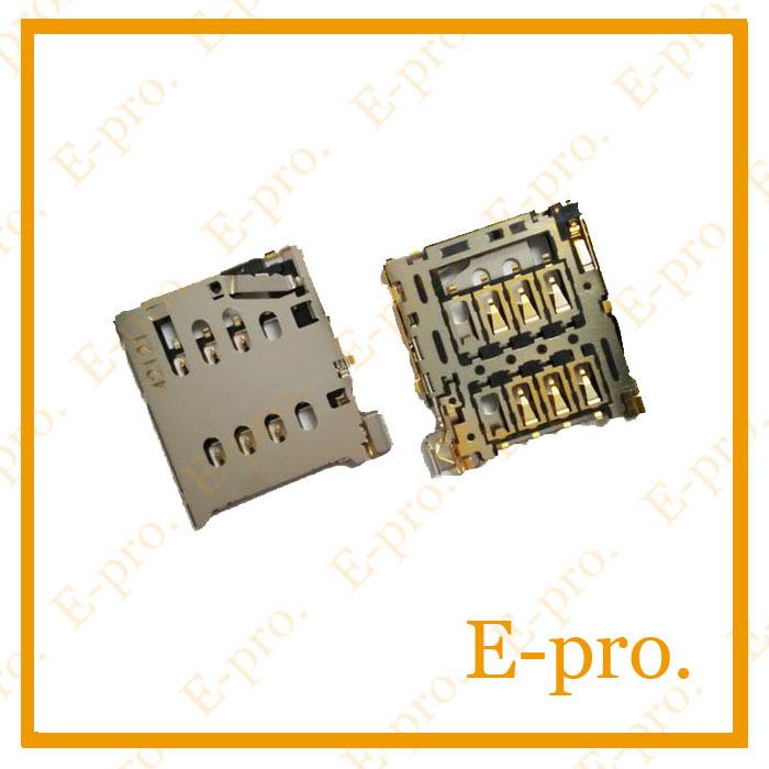 Original New Sim Card holder For Oneplus Micro Nano Sim Card Holder Repair Parts Free Tracking No.(China (Mainland))