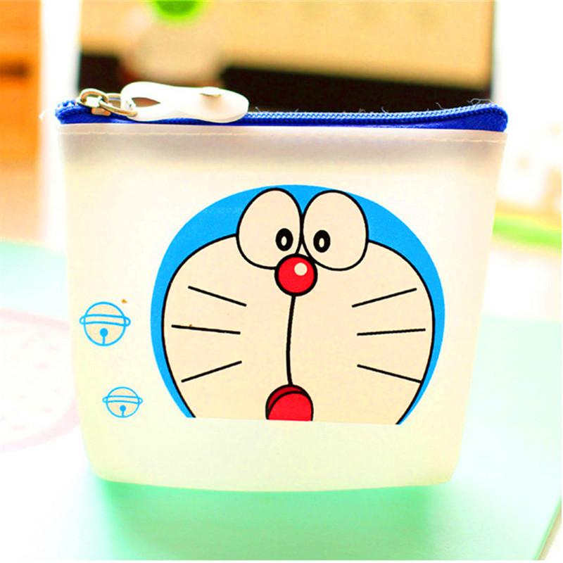Popular Cartoon Small Cute Earphone Bags Purse Pouch Zipper Wallet Mini Headphone Box For Earphone Gift Y09(China (Mainland))