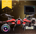WLtoys Q323 WIFI FPV RC Quadcopter drone 2.4G 4CH 6-Axis Gyro attitude hode With 0.3mp or 2.0MP WIFI Camera 15-16mis play time