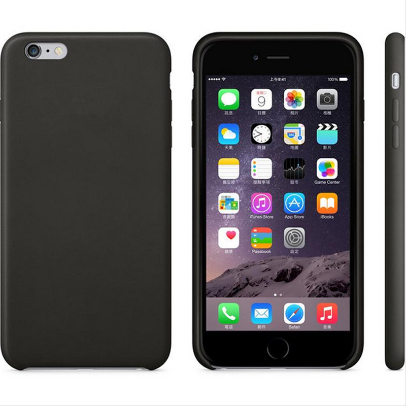 For Apple Logo1: 1 Original official coke design for iPhone case for iPhone 6 6 s Leather Case Cover for iPhone 6 cases
