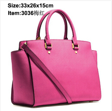 New Fashion Famous Designers Brand Michaeled handbags women bags PU LEATHER BAGS shoulder tote bags kors