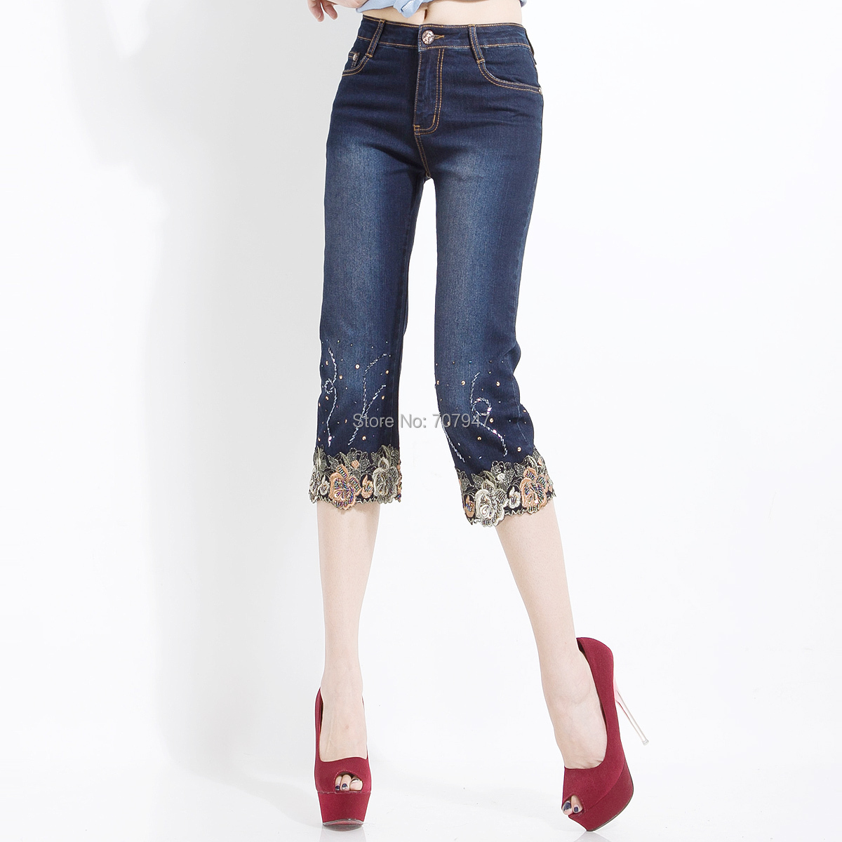 Cheap Women Jeans Wholesale - Jeans Am