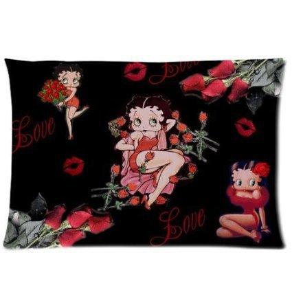 Betty Boop Children/kids Favorite Pillow Covers Best pillowcase(China (Mainland))
