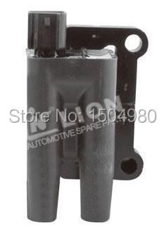 Free Shipping New Car Ignition Coil For Mitsubishi 3 5l 3 0l v6 Cyl Oem c1167