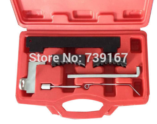 Automotive Engine Timing Driver Belt Locking Alignment Tool Kit For Chevrolet Alfa Romeo VAUXHALL/OPEL 16V 1.6 1.8 ST0172<br><br>Aliexpress