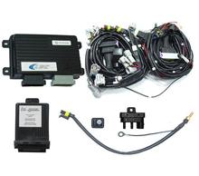 LPG CNG ECU for 5, 6 and 8 Cylinder Injection Cars, approved by 67R-01 and 110R(China (Mainland))