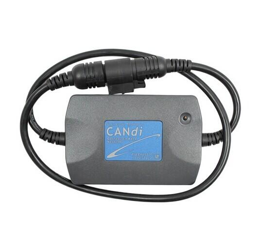 Factory Cheapest High Performance GM Tech2 Module Auto Diagnostic Adapter Candi Interface GM Tech2 Candi with Free Shipping(China (Mainland))