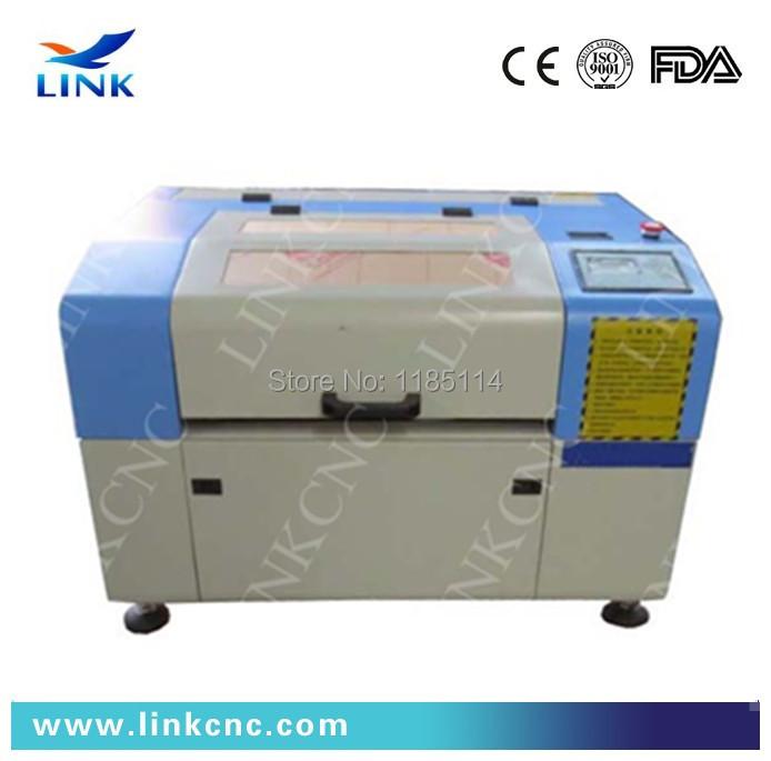 Link LXJ5030 laser photo engraving machine 5030&laser cutting machine 5030(China (Mainland))