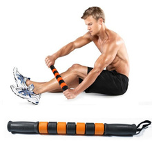 Summer Sport Yoga Accessories Body Foot Leg muscle massage roller Relaxation for Muscle Tension lost leg weight for men women
