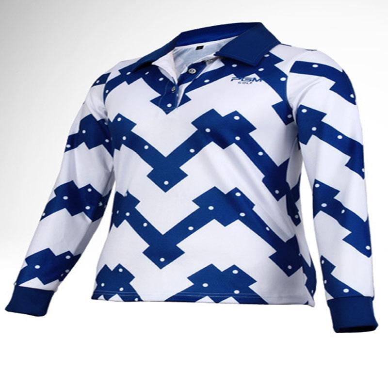 South korea! PGM golf ball, long sleeved T shirt, winter, Golf ball dress shirt(China (Mainland))