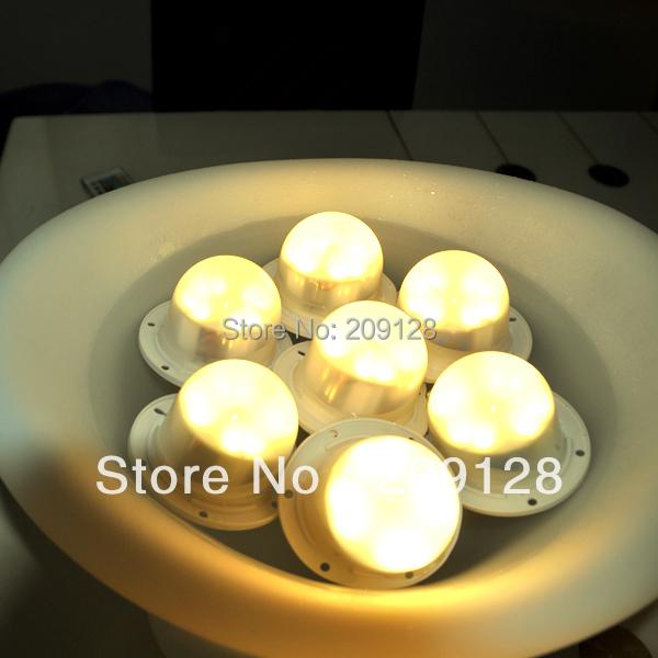 85mm Popular LED Light Base For LED Lighting Cube<br><br>Aliexpress